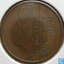 Coins - the Netherlands - Netherlands 5 cents 1988