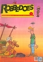 Comic Books - Robbedoes (magazine) - Robbedoes 2892