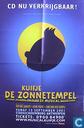 Plakate und Poster  - Comics - Musical : Kuifje De Zonnetempel : CD nu verkrijgbaar !