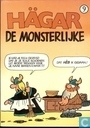 Comic Books - Hägar the horrible - Hägar de monsterlijke