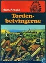 Comic Books - Indian Books - Tordenbetvingerne