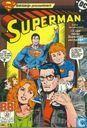 Een geboren superman!