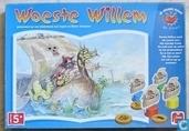 Board games - Woeste Willem - Woeste Willem