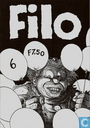 Comic Books - Filo - Filo 6
