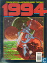 Strips - 1994 (tijdschrift) (Engels) - Nummer 11