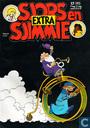 Comics - Sjors en Sjimmie Extra (Illustrierte) - Nummer 17