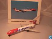 Edelweiss - MD-83