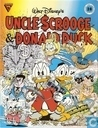 Comic Books - Uncle Scrooge - Uncle Scrooge & Donald Duck