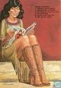 Comic Books - Archie Cash - De hinderlaag