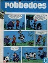 Comic Books - Robbedoes (magazine) - Robbedoes 1571