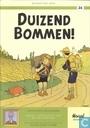 Comic Books - Duizend Bommen! (tijdschrift) - Duizend Bommen!  26