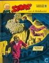 Strips - Sjors van de Rebellenclub (tijdschrift) - 1962 nummer  43