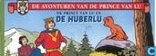 De Prince van Lu en de Huberlu / Prince de Lu et le Lubon