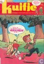 Comic Books - Kuifje (magazine) - de troef