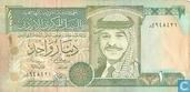 Jordanië 1 Dinar 2002