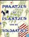 Praatjes en plaatjes van de soldaatjes