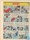 Strips - Minitoe  (tijdschrift) - 1984 nummer  41