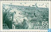 Postzegels - Zweden [SWE] - Toerisme