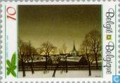 Postage Stamps - Belgium [BEL] - Christmas & New Year