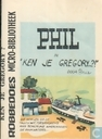 Bandes dessinées - Phil - Ken je Gregory?