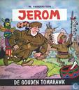 Bandes dessinées - Jérôme - De gouden tomahawk