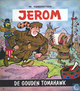 Comic Books - Jerom - De gouden tomahawk