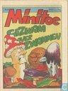 Bandes dessinées - Minitoe  (tijdschrift) - 1984 nummer  42