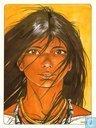 Comic Books - Buddy Longway - De wilde wind