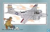 """Strips - Kuifjesbon producten - Chromo's """"Vliegtuigen '39-'45"""" 44"""