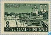 400 jaar Tammisaari