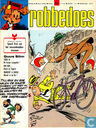 Comic Books - Robbedoes (magazine) - Robbedoes 1778