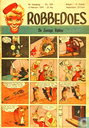 Comic Books - Robbedoes (magazine) - Robbedoes 358