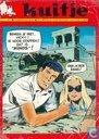 Bandes dessinées - Benjamin - Kuifje 9