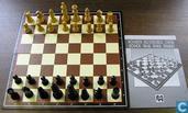 Board games - Schaak - Schaak
