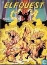 Comics - Elfenwelt - Muizenjacht