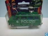 Model cars - Siku - Ford Transit Polizei