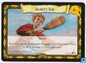 Trading cards - Harry Potter 5) Chamber of Secrets - Beater's Bat