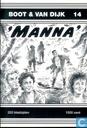 Comic Books - Boot & Van Dijk - 'Manna'