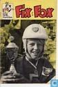 Strips - Fix en Fox (tijdschrift) - 1963 nummer  36
