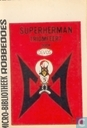 Comic Books - Robbedoes (magazine) - Superherman triomfeert