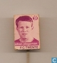 F.C. Twente - Johan Plageman
