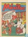 Bandes dessinées - Minitoe  (tijdschrift) - 1984 nummer  44