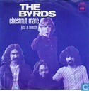 Disques vinyl et CD - Byrds, The - Chestnut Mare
