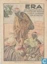 Strips - Era-Blue Band magazine (tijdschrift) - 1926 nummer  20