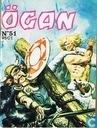 Comic Books - Ögan - De Groene Draak