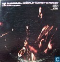 Vinyl records and CDs - Adderley, Julian 'Cannonball' - The Cannonball Adderley Quintet In Person with special guest stars Nancy Wilson & Lou Rawls