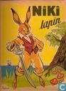 Strips - Niki 't konijn - Niki Lapin