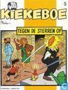 Comics - Kuckucks, Die - Tegen de sterren op
