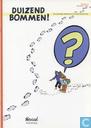 Strips - Duizend Bommen! (tijdschrift) - Duizend Bommen! 3
