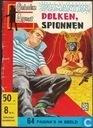 Bandes dessinées - Geheim Agent - Diamanten, dolken, spionnen
